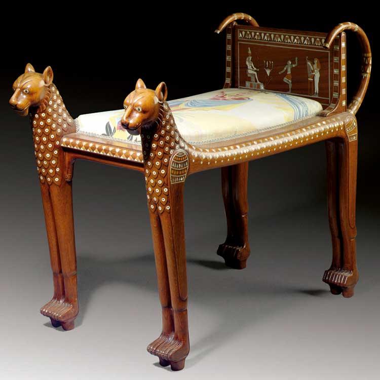 Мебель Египта