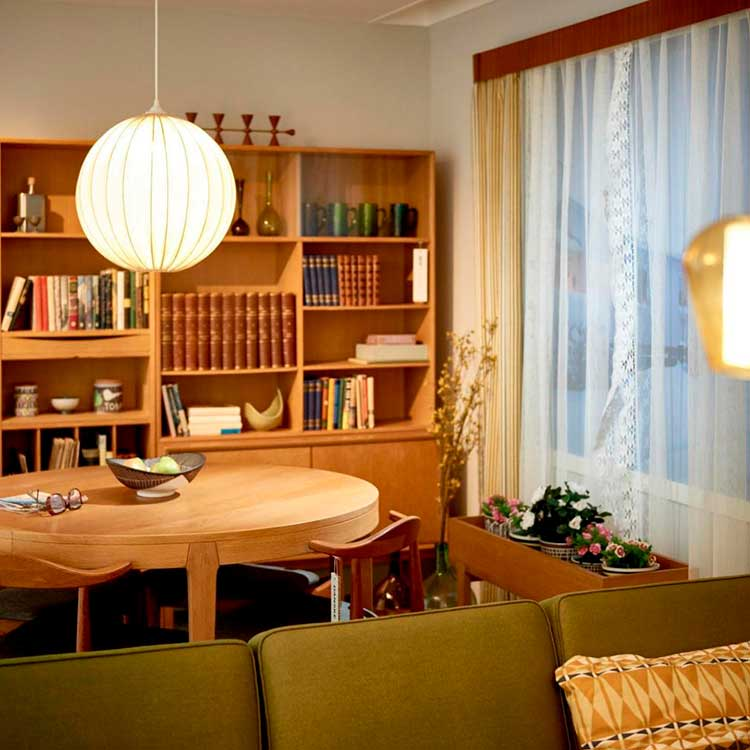 Икеа первая мебель