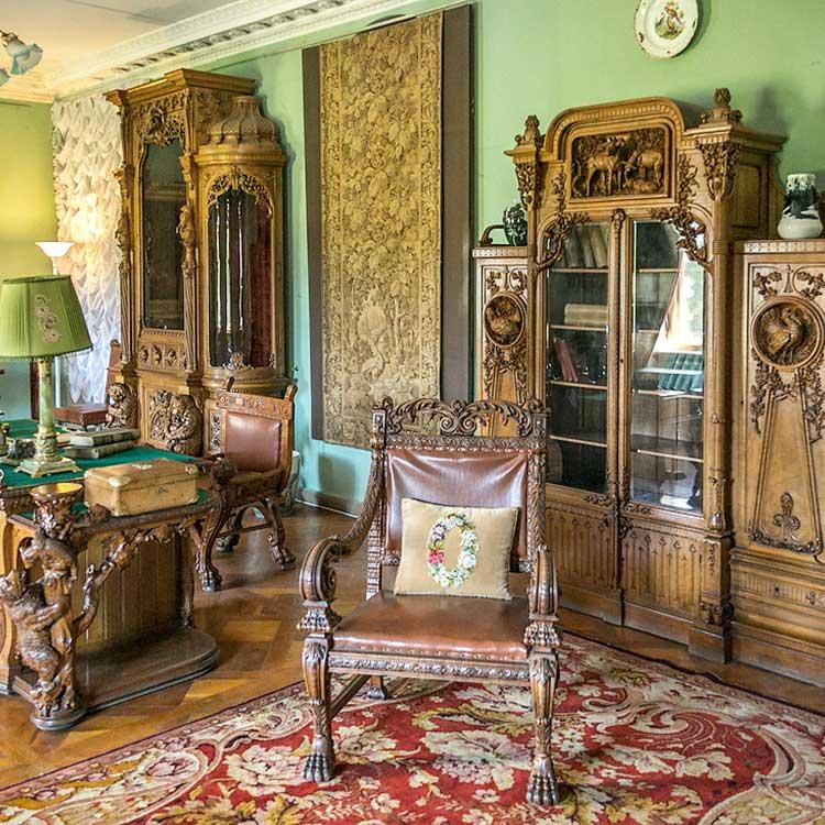 Европейская мебель