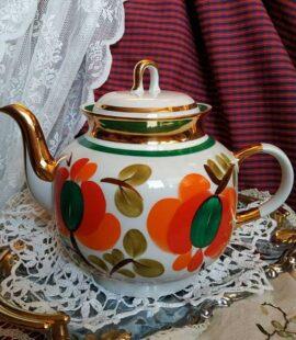Чайник СССР