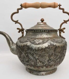 Чайник антиквариат