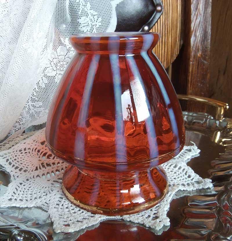 Красная ваза СССР