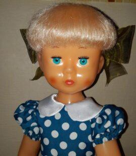 Кукла (Нина)
