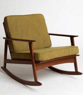 Кресло-качалка СССР