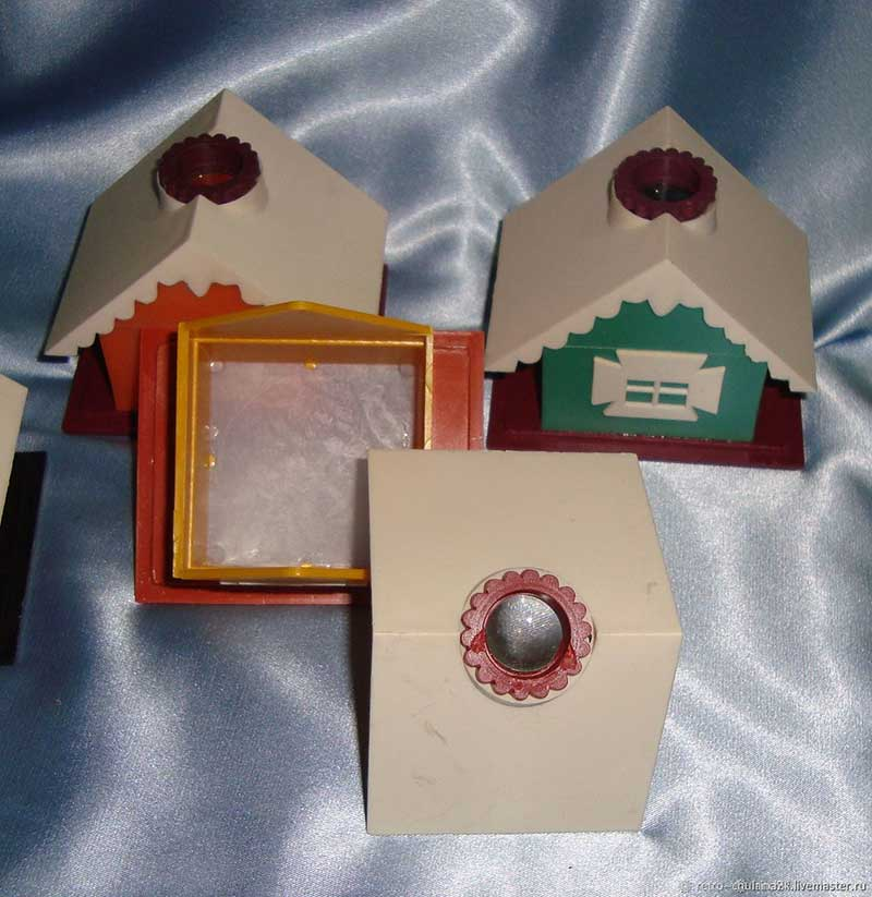 Сувениры СССР