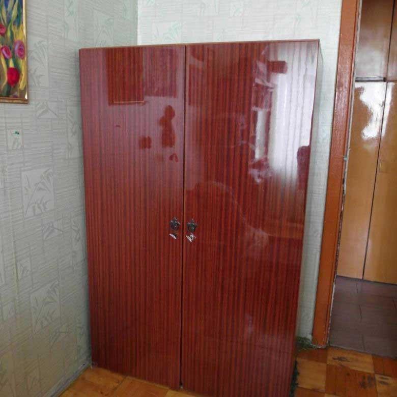 Шкаф СССР