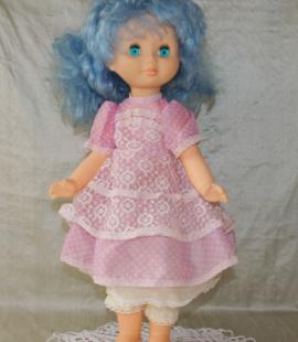 Кукла СССР Мальвина