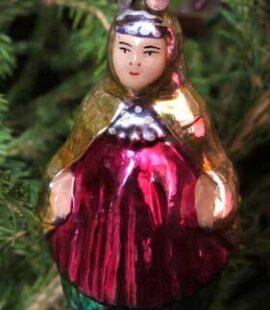 Шамаханская царица