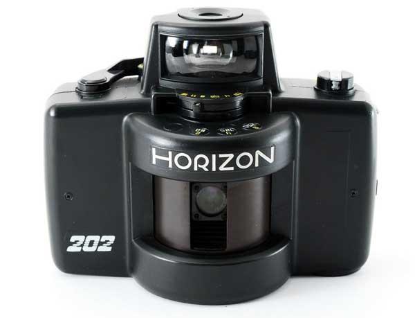 Фотоаппарат горизонт