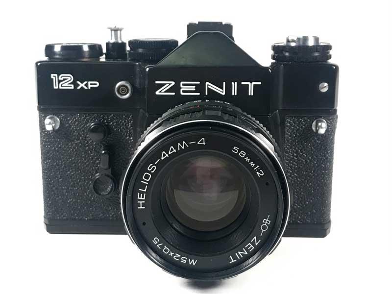фотоаппарат Зенит 12 ХР