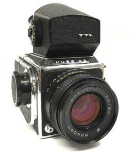 Фотоаппарат «Киев – 88»